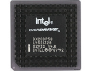 Intel DX2ODP 50 'SZ932'