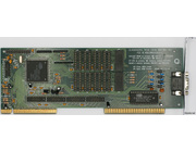 Cirrus Logic CL-GD5428 80QC-A (VLB)