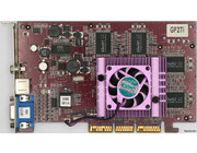 AOpen GeForce 2 Ti (AGP)