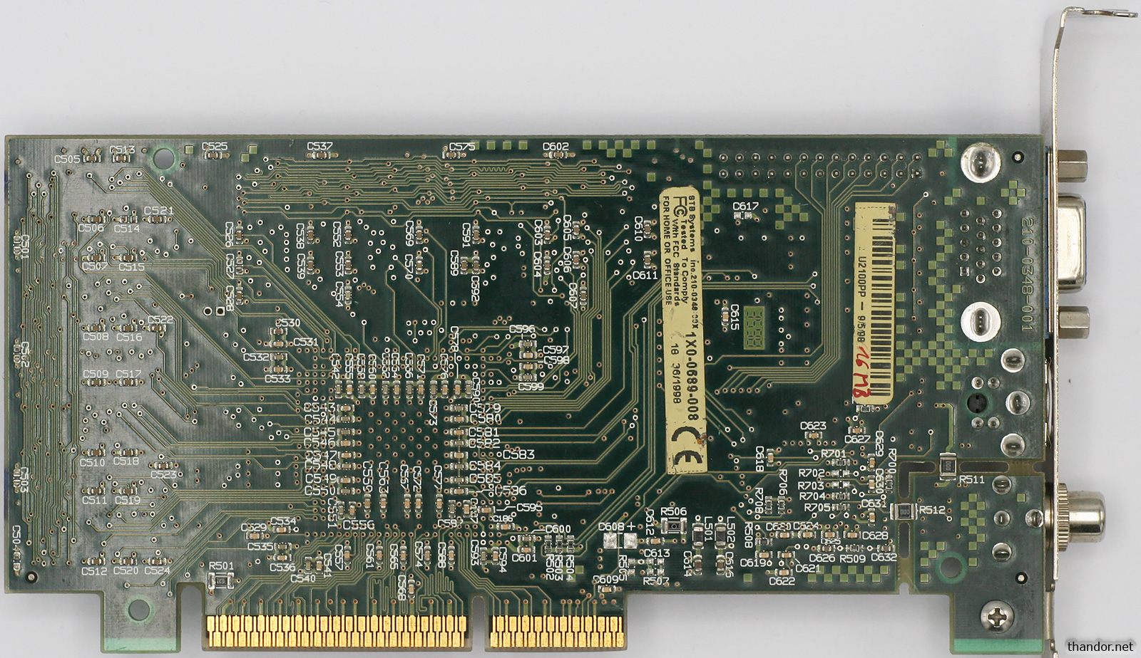 STB VELOCITY 4400 DRIVER FOR PC