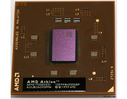 AMD Athlon XP-M 1700+ 'AXMS1700GXS3C'