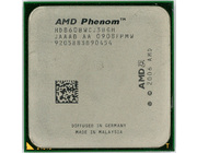 AMD Phenom X3 8600B 'HD860BWCJ3BGH'