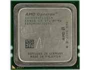 AMD Opteron 1.6 GHz 'ZS160805L4BGA'