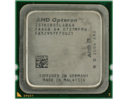 AMD Opteron 1.8 GHz 'ZS180805L4BGA'